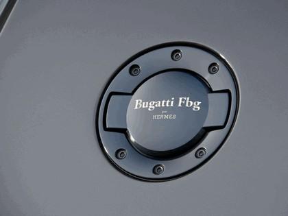 2008 Bugatti Veyron 16.4 Fbg par Hermès ( new colours ) 15