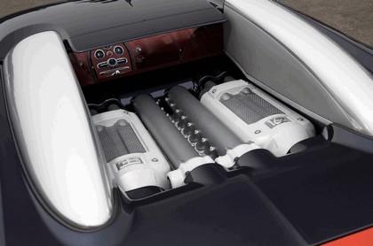 2008 Bugatti Veyron 16.4 Fbg par Hermès ( new colours ) 16