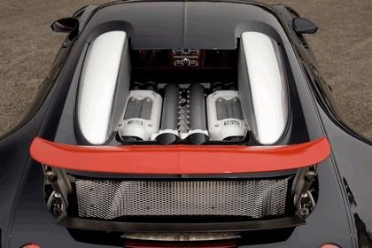 2008 Bugatti Veyron 16.4 Fbg par Hermès ( new colours ) 17