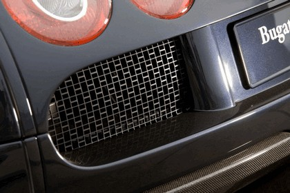2008 Bugatti Veyron 16.4 Fbg par Hermès ( new colours ) 18