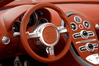 2008 Bugatti Veyron 16.4 Fbg par Hermès ( new colours ) 20