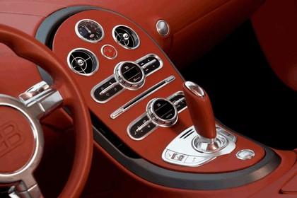 2008 Bugatti Veyron 16.4 Fbg par Hermès ( new colours ) 21