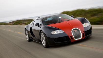 2008 Bugatti Veyron 16.4 Fbg par Hermès ( new colours ) 9