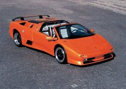 1998 Lamborghini Diablo roadster SV 1