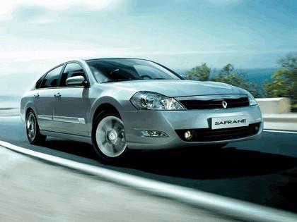 2008 Renault Safrane 1