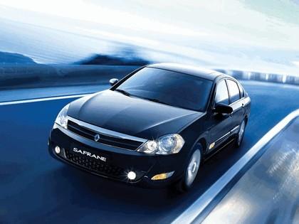 2008 Renault Safrane 3