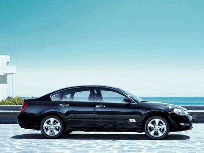 2008 Renault Safrane 4