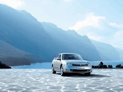 2008 Renault Safrane 5