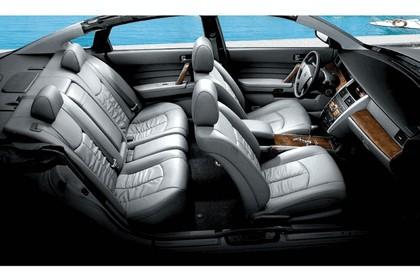 2008 Renault Safrane 9