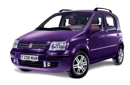 2008 Fiat Panda Mamy 1
