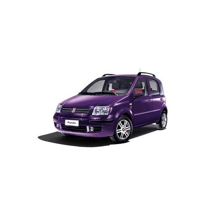 2008 Fiat Panda Mamy 2