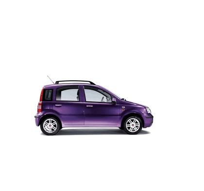 2008 Fiat Panda Mamy 3