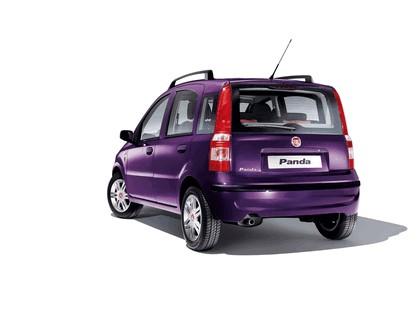 2008 Fiat Panda Mamy 4