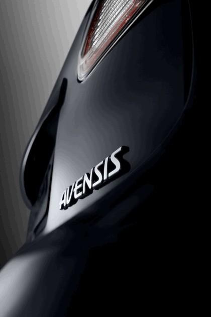 2008 Toyota Avensis 8