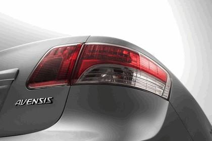 2008 Toyota Avensis 10