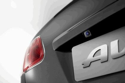 2008 Toyota Avensis 11