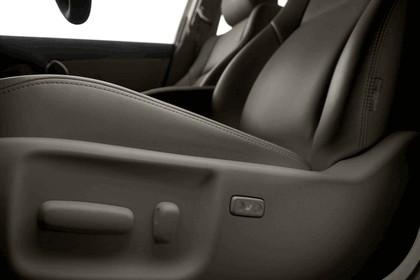 2008 Toyota Avensis 16