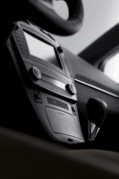 2008 Toyota Avensis 18