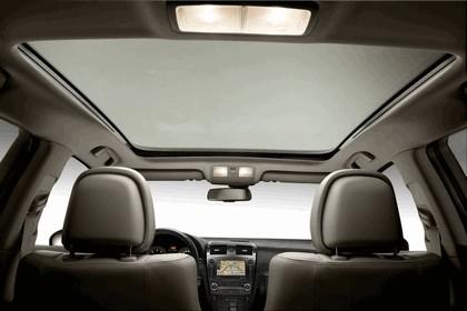 2008 Toyota Avensis 24