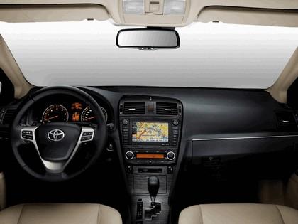 2008 Toyota Avensis 27