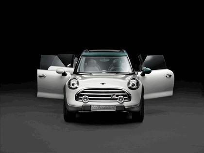 2008 Mini Crossover concept 2