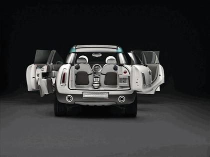 2008 Mini Crossover concept 3