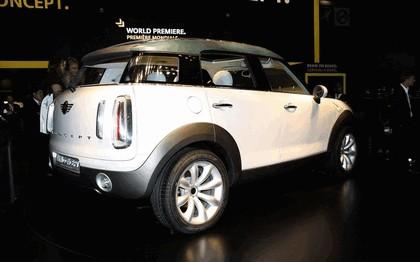 2008 Mini Crossover concept 6