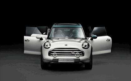 2008 Mini Crossover concept 8