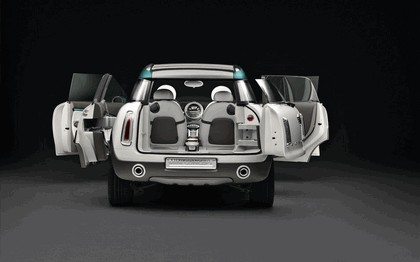 2008 Mini Crossover concept 9