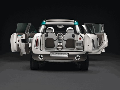 2008 Mini Crossover concept 12