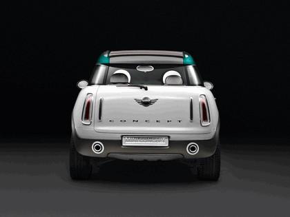 2008 Mini Crossover concept 13