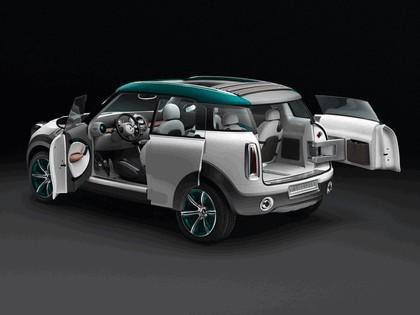 2008 Mini Crossover concept 14