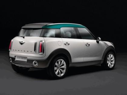 2008 Mini Crossover concept 15