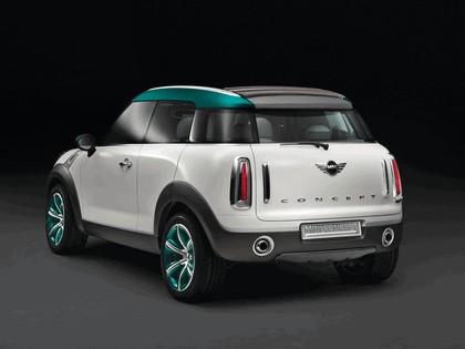 2008 Mini Crossover concept 16