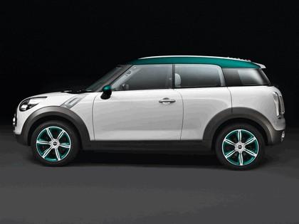 2008 Mini Crossover concept 17