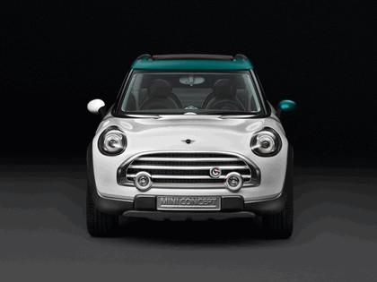 2008 Mini Crossover concept 21