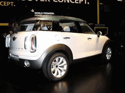 2008 Mini Crossover concept 22