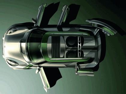 2008 Mini Crossover concept 31