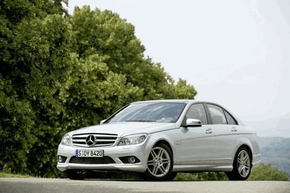 2008 Mercedes-Benz C250 CDI BlueEFFICIENCY Prime edition 2