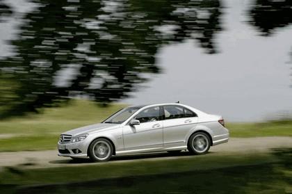 2008 Mercedes-Benz C250 CDI BlueEFFICIENCY Prime edition 3