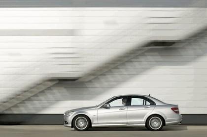 2008 Mercedes-Benz C250 CDI BlueEFFICIENCY Prime edition 4