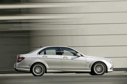 2008 Mercedes-Benz C250 CDI BlueEFFICIENCY Prime edition 6
