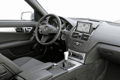 2008 Mercedes-Benz C250 CDI BlueEFFICIENCY Prime edition 11