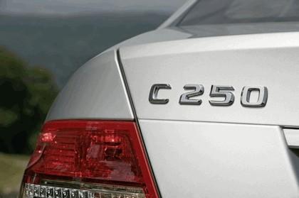 2008 Mercedes-Benz C250 CDI BlueEFFICIENCY Prime edition 13