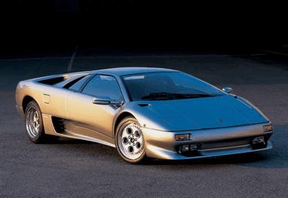 1998 Lamborghini Diablo VT 2