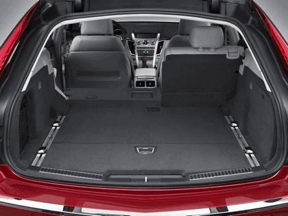 2008 Cadillac CTS Sport Wagon 13