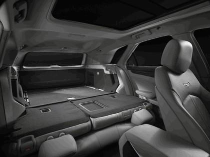2008 Cadillac CTS Sport Wagon 15