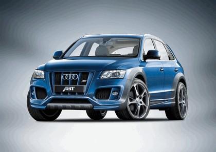2008 Audi Q5 by ABT 1