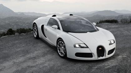 2008 Bugatti Veyron 16.4 Grand Sport 7