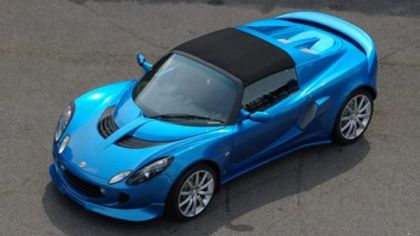 2008 Lotus Elise by Project Kahn 7